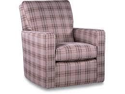 La-Z-Boy Chairs Midtown Contemporary Swivel Glider Chair ...