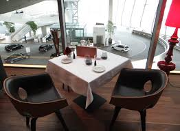 esszimmer münchens neue gourmetadresse mit gratis bmw