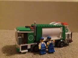 LEGO CITY 4432 GARBAGE TRUCK | In Royal Wootton Bassett, Wiltshire ... Lego City 4432 Garbage Truck In Royal Wootton Bassett Wiltshire City 30313 Polybag Minifigure Gotminifigures Garbage Truck From Conradcom Toy Story 7599 Getaway Matnito Detoyz Shop 2015 Lego 60073 Service Ebay Set 60118 Juniors 7998 Heavy Hauler Double Dump 2007 Youtube Juniors Easy To Built 10680 Aquarius Age Sagl Recycling Online For Toys New Zealand