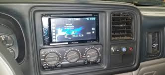 Chevy Tahoe Custom Dash | Audio Express - El Paso TX Amazoncom Pioneer Deh150mp Car Audio Cd Mp3 Stereo Radio Player Truck Dallas Systems Proscar 1997 Chevy Silverado Upgrades Hushmat Ultra Sound Deadening Blossom Itallations 2015 Ford F150 Gets A Diamond Sound The Itch Installation Exllence Sat Nav Apple Carplay Android Auto Dab 2014 Toyota Tundra System Subwoofer Amplifier Speakers 1963 Wrong Bed Build Thread Enthusiasts Forums Photo Gallery Styles Coolest Way To Hide A Modern In Classic Hot
