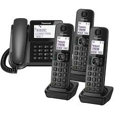 Panasonic KX-TGF324 Corded & Cordless Phone - LiGo Panasonic Cordless Phone And Answering Machine With 2 Kxtgf342b Voip Phones Polycom Desktop Conference Kxtgc223als Reviews Productreviewcomau Design Collection Phone Answering Machine Voip8551b Kxtgp550 Sip System Kxtg6822eb Twin Dect Telephone Set Amazonco Officeworks Kxtg5240m 58 Ghz Fhss Gigarange Supreme Expandable Kxtgp0550 For Smb Youtube Kxtgp 500 Buy Ligo Amazoncom Kxtgd220n 60 Digital Corded Home Office Telephones Us