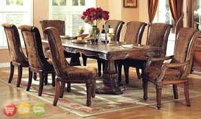 Formal Dining Room Furniture Tables And Chairs Sets For Sale By