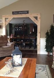 Good Colors For Living Room And Kitchen by Pin By Angela Angie Leavell On Doorway Opening But Add Corbels