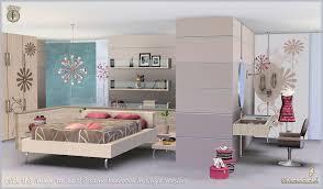 Sims 3 Bedroom Decor