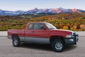 100 Trucks For Sale In Colorado Springs Dodge Ram 2500 Truck For In Denver CO 80201 Autotrader