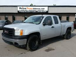 2007 GMC Sierra 1500 WT EXTENDED CAB 4X4 (Drivetown Ottawa, Ottawa ... Jim Gauthier Chevrolet In Winnipeg Used Gmc Cars Trucks And Suvs Gmc Brilliant 2014 Sierra 1500 For Sale Pricing Kenora Vehicles 2007 4x4 Reg Cab Sale Georgetown Auto Sales Ky Hermiston 2013 Sle 4x4 Truck For In Savannah Ga Pickup 4x4s Nearby Wv Pa Md The New Dealership Leduc Schwab Buick Denver Co Family 2017 Canyon Sle1 Rwd Hinesville Ee8105a 1999 Concord Nh Pincher Creek Preowned