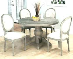 Full Size Of Dining Table Pedestal Base Oval Kitchen Room Set Only Distressed Round Glass Top
