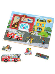 Melissa & Doug Around The Fire Puzzle At John Lewis & Partners Sound Puzzles Upc 0072076814 Mickey Fire Truck Station Set Upcitemdbcom Kelebihan Melissa Doug Around The Puzzle 736 On Sale And Trucks Ages Etsy 9 Pieces Multi 772003438 Chunky By 3721 Youtube Vehicles Soar Life Products Jigsaw In A Box Pinterest Small Knob Engine Single Replacement Piece Wooden Vehicle Around The Fire Station Sound Puzzle Fdny Shop