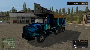 Twinstar Tri Axle Dump Truck V1.0 FS17 - Farming Simulator 17 Mod ... Semitrckn Peterbilt Custom 389 Tri Axle Dump Pinterest Triaxle Dump Trucks Exterra Logistics Southern Ontario 2007 Mack Cv713 Tandem Axle Truck For Sale T2786 Youtube Twinstar Tri Axle Dump Truck V10 Fs17 Farming Simulator 17 Mod 2019 New Freightliner 122sd At Premier Sterling L9513 Steel 498257 2011 Peterbilt 367 Tri T2569 Western Star Triaxle Cambrian Centrecambrian Andr Taillefer Ltd Aggregate And Trucking 81914mack Truck On Sunset St My Pictures Low Boy Drivers Leeward Cstruction Inc