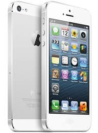 Technology Review The iPhone 5
