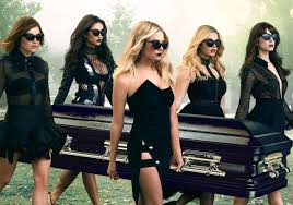 Pll Halloween Special Season 3 by Who Is A D The Most Likely Candidates For Pretty Little Liars