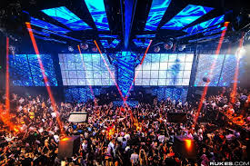 Light Nightclub at Mandalay Announces Massive 2015 Talent Roster