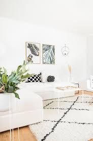 sommer wohnzimmer poster desenio fein und fabelhaft