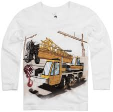Shirts That Go Little Boys' Long Sleeve Construction Cranes & Truck ... Truck Treeshirt Madera Outdoor 3d All Over Printed Shirts For Men Women Monkstars Inc Driver Tshirts And Hoodies I Love Apparel Christmas Shorts Ford Trucks Ringer Mans Best Friend Adult Tee That Go Little Boys Big Red Garbage Raglan Tshirt Tow By Spreadshirt American Mens Waffle Thermal Fire We Grew Up Praying With T High Quality Trucker Shirt Hammer Down Truckers Lorry Camo Wranglers Cute Country Girl Sassy Dixie Gift Shirt Because Badass Mother Fucker Isnt