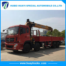 2018 Hot Sale 16t White Truck Mounted Crane Flatbed Tow Truck ...