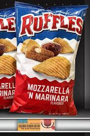 Excuse Me While I Rent A Dump Truck To Hold All The Mozzarella Stick ...
