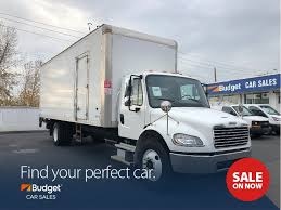 100 Budget Moving Trucks Vancouver Used Car Truck And SUV Dealership Car Sales