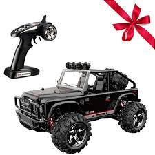 Amazon.com: Blexy RC Car 30MPH+ Remote Control Trucks 1/22 Scale ... Rc Trucks 5 Fast Facts Youtube Amazoncom New Bright 61030g 96v Monster Jam Grave Digger Car Radiocontrolled Car Wikipedia Hail To The King Baby The Best Reviews Buyers Guide Cars Must Read Cheap Remote Find Deals On Line At Fstgo Off Road 120 2wd Control For Big Useful Ptl Rc Toy Kings Your Radio Control Headquarters Gas Nitro Truck 2018 Roundup Faest These Models Arent Just For Offroad Buy Canada
