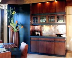 Modern Dining Cabinet Room Cabinets Designs