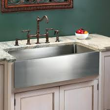 Kohler Whitehaven Sink Home Depot by Undermount Farmhouse Kitchen Sink Apron Sinks Kohler Apron Sink