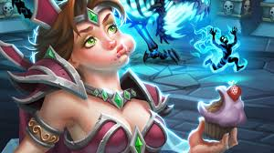 after frozen throne hearthstone matches are taking longer