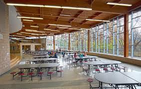100 Bray Architects Kromrey Middle School Work Lower Schools