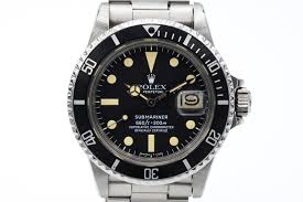 HQ Milton Vintage Rolex Omega Tudor and Patek Watches For