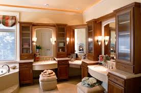 L Shaped Bathroom Vanity Ideas by General Contractor Miami General Contractor Fort Lauderdale