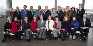 Plano Chamber of merce Board of Directors