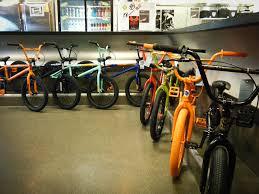Pedal Bike Shop Has Em