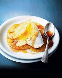 dessert avec mascarpone rapide recette ravioles d ananas au mascarpone et caramel