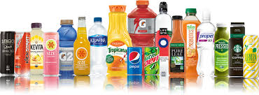 Official Site For PepsiCo Beverage Information