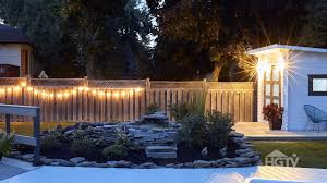 100 Backyard By Design Builds Video Builds Tips Outdoor Lighting