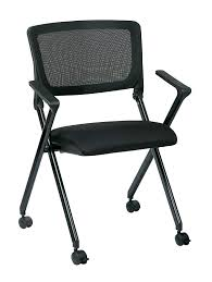 Office Star Breathable Flexible Mesh Back Folding Nesting Chair With Padded  Fabric Seat And Casters, 2-Pack, Black With Black Frame Bonas Meeting Room Mesh Folding Chair Traing Stackable Conference Chairs With Casters Buy Cheap Chairsoffice Visitor Chair With Armrests On Casters Tablet Gunesting Contemporary Visitor Stackable Amazoncom Office Star Deluxe Progrid Breathable Back Freeflex Coal Seat Armless 2pack Titanium Finish Kfi Seating Poly Stack 300lbs Alinum Mobile Shower Toilet Commode Smith System Uxl Httpswwwdeminteriorscom Uniflex Four Leg Artcobell Transportwheelchair Ergonomic High Executive Swivel