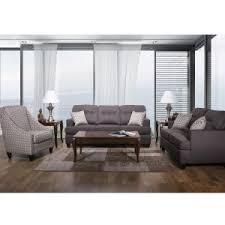 3410 Fabric 3 Piece LIVING ROOM SET