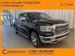 100 Truck Accessories Greensboro Nc Used 2019 Ram 1500 Laramie For Sale NC