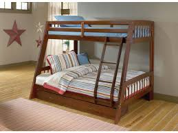 Hillsdale Furniture Youth Rockdale Bunk Bed Set 1668BB Outer