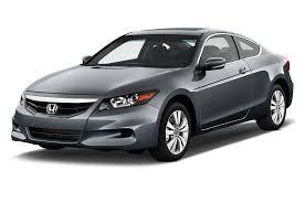 2012 Honda Accord Reviews and Rating