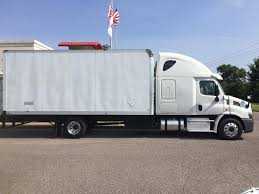 2014 Freightliner Cascadia In Southhaven, MS - Expediter Truck ... 2015 Freightliner Cascadia In Southhaven Ms Expediter Truck Expediters Fyda Columbus Ohio 2016 Used M2 106 Expeditor 24 Dry Van With 60 Inch Border Sales 386 Ap Unit Youtube Straight Trucks Page 3 Hot Shot In Covington Tn For Sale Steve Mcneals Sixskid Boxsleeperoutfitted 2017 Ford Transit Expited Advantage Part 2 Pay Ordrive Owner Operators Services 2014 By Sherry Henson Issuu Wwwmptrucksnet 2012 Freightliner Scadia 113