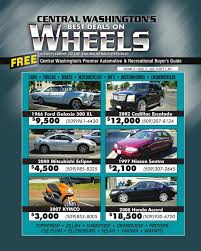 Wheels By Yakima Herald-Republic - Issuu Used Certified 2015 Toyota Tundra Sr Dbl Cab 57l V8 In Union Gap 2017 Heartland Trailer Yakima Wa 26043786 Cars For Sale Mercedesbenz Of Bedrock For At Trucks Plus Usa Autocom What I Crave Food Truck Washington 12 Auto Shoppers Tricities Dealership Serving Walla New 2019 Chevrolet Colorado Z71 4d Crew Cab 1229 Truckplus_usa Twitter Preowned 2014 Limited Double
