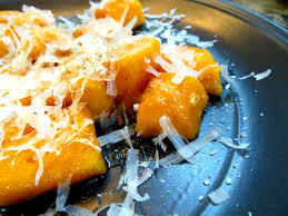 Pumpkin Gnocchi Recipe Gluten Free by Gluten Free Sweet Potato Gnocchi With Brown Butter And Parmesan