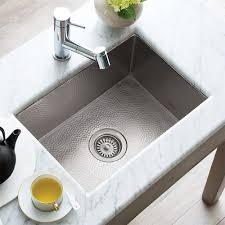 33x22 Copper Kitchen Sink by Luxury Kitchen Copper Sinks Native Trails