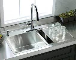 Home Depot Kitchen Sinks Canada by Best Kitchen Sink Faucets Farmhouse Sink Ideas For Cottage Style