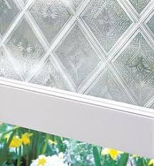 Artscape Savannah Decorative Window Film by Stained Glass Panels Non Adhesive Frosted Privacy Flowers