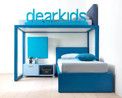 Loft Bed With Closet Underneath For Sale Medium Size Bunk Bed