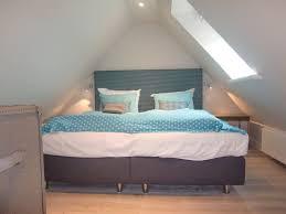 schlafkoje im spitzboden bilder zimmer apartmenthaus