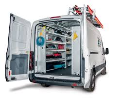 Image Result For Bluetec Transit Van Accessories | Transit Custom ...