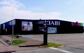 kiabi siege social rue du tilly les rues de yutz