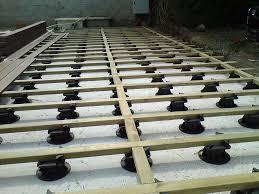 plot reglable pour terrasse bois bpi fabricant de plots réglables pour tous types de terrasses