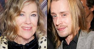 Catherine O Hara Macaulay Culkin Had the Cutest Home Alone Reunion